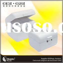 travel plug adapter convertor USB unique gift NT100