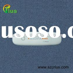 universal 3g modem hsdpa wireless data card with Qualcomm chipset