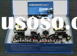 universal H13 H/L HID conversion kit with slim ballast