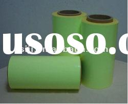 uv reflective film,reflective tape,reflective heat transfer film,solar reflective film