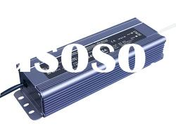waterproof led driver 24V 150W ac dc power supply