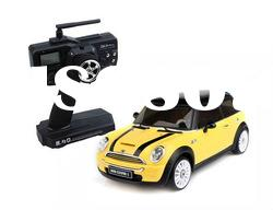 wholesale hobby toys rc car with 2.4Ghz remote control
