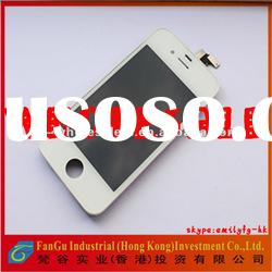 wholesale original for iphone 4 lcd screen assembly replacement