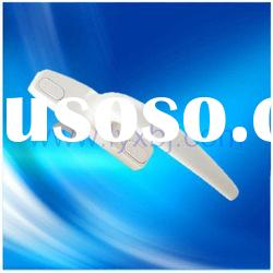 window handle of aluminum alloy material used on aluminum window casements