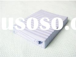 100% Cotton Home Textile and Fabric used for hotel bed sheet