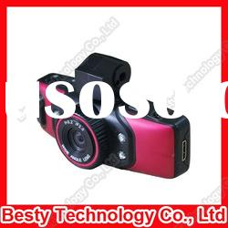 1080P Full HD H.264 Car DVR GPS Car Blackbox