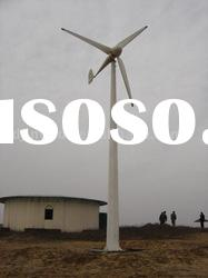 10kw horizontal-axis wind turbine for home using