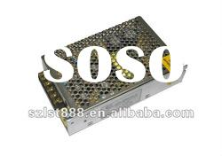 12V 5A 60W aluminum housing industrial switching power supply
