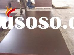12mm 18mm phenolic resin birch brown film faced plywood,film covered plywood,shuttering plywood