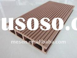 146*31mm high strength--wood+plastic composite terrace decking/floor timber