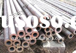 16Mn SCH30 low alloy seamless steel pipe