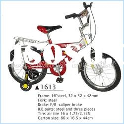 16 inch baby bike, toy bike, air tire BMX Children Bicycle