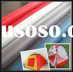 190T Polyester taffeta use for Children's tent