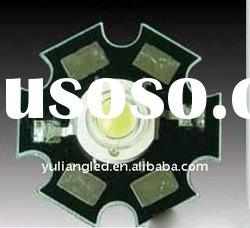 1W high power LED lamp with Bridgelux chip brand