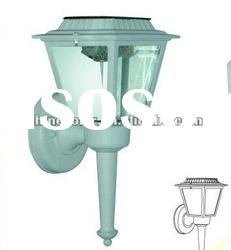 1.2W stainless Solar wall-mounted Light SN-W501
