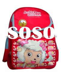 2011 new children school bag with good quality