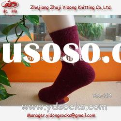 2012 Angora winter socks For women in cold winter YDL-304