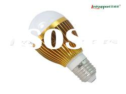 2012 High Quality B22 LED Globe Bulbs(3W)