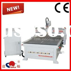 2012 NEW Chencan 1325 Wood CNC Router with vacuum table