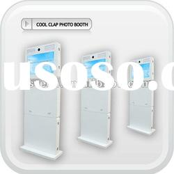 2012 New Style Portable Photo Booth For Advertising Promotion