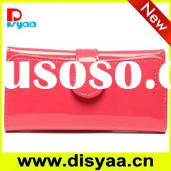2012 New fashion young girl PU wallet