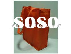2012 Newest high quality promotional environment protect nonwoven shopping bags