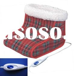 2012 Popular Electric foot warmer with massage