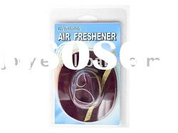 2012 haning cute hat color cotton/plastic Air freshener/car accessories /cowboy hat air freshener