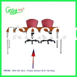 2012 hot sale and high-quality wood coffee table FHM1689