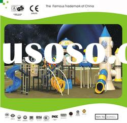 2012 hot sale children commercial outdoor playground for sale