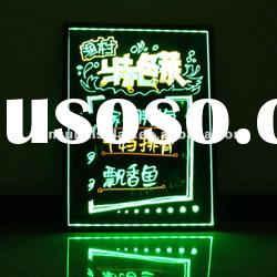 2012 new product electronic advertising products