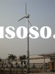 20KW Wind Driven Generator wind turbine wind mill power