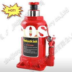 20T hydraulic bottle jack/hydraulic jack/lifting tool/auto repair tool