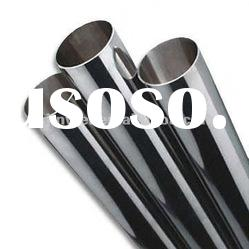 2B finish 304 Stainless Steel Welded pipes