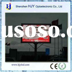 2R1G1B P16 outdoor led display screen for commercial advertising