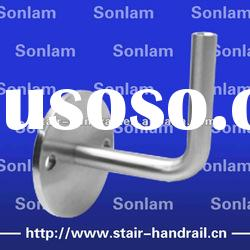 304 baluster Wall mounted handrail bracket