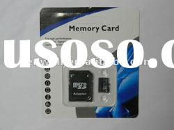 32gb micro sd memory card with blister bag