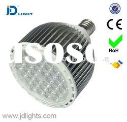 36w high lumens E40 spot light led / par56 led bulb