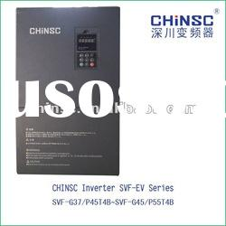 380v 3 phase 50/60hz variable frequency drive ac motor controller