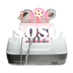 40k ultrasonic Cavitation Rf Tripolar Multipolar vacuum therapy Beauty Equipment