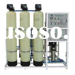 450L/H RO water treatment system/Active carbon filter/Multi-medium Filter