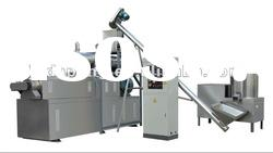 500kg/h pet food manufacturing machine, pet food extruder, pet dog food making machine