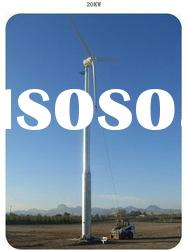 5/10KW wind generator power turbine wind mill power