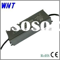 5.6A high efficiency single output metal case power supply