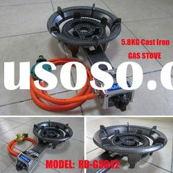 5.8KG Cast Iron Gas stove(RD-GS042)