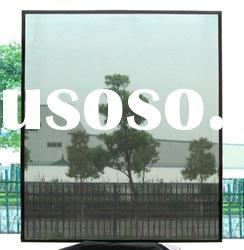 60W Thin film hallow solar PV glass solar energy products