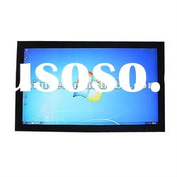 65inch lcd touchscreen all in one lcd pc with built in computer