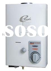 6L~12L gas water heater,LPG/NG using, chinese manufacturer