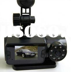 720P HD car camera, cheap car DVR, Car black box HD190