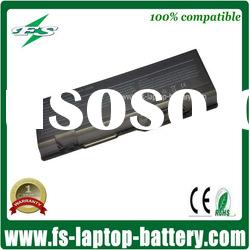 7800mAh 11.1V replacement laptop battery extender for dell inspiron 6000